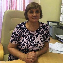 Кожевникова Любовь Леонидовна