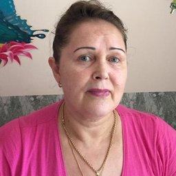 Кравчинская Наталия Николаевна