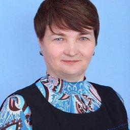 Красько Любовь Вениаминовна