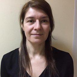 Рамазанова Эльмира Гафаровна