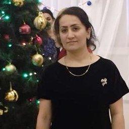 Холикова Муъзиза Хушкадамовна