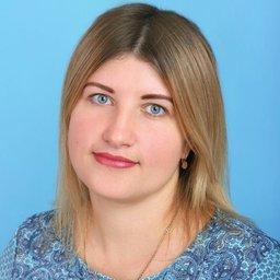 Мелехина Мария Сергеевна