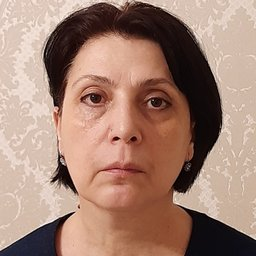 Нагапетян Асмик Грачевна