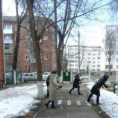 Субботники 2019г.