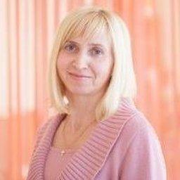 Ляба Ирина Николаевна