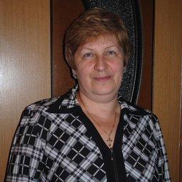 Кузнецова Людмила Вячеславовна