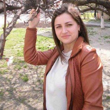 Алтын Лилия Викторовна