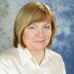 Иванова Саллия Иваровна