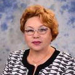 Ефимова Юлия Анатольевна