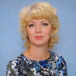 Федуро Алина Викторовна