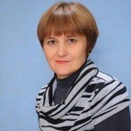 Руденко Надежда Владимировна