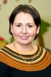 Акинина Наталья Владимировна
