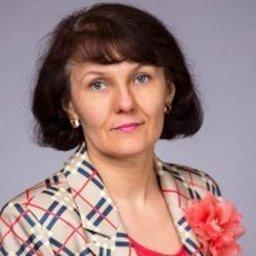 Горячева Татьяна Юрьевна
