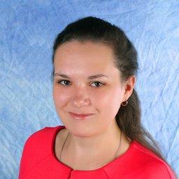 Лешукова Анна Геннадьевна