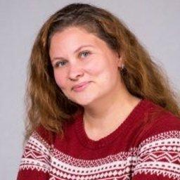 Ключникова Елена Николаевна