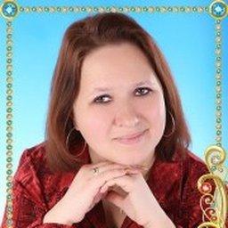 Ряховская Оксана Вячеславовна