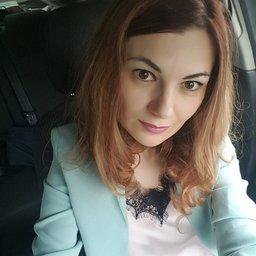 Аношкина Екатерина Ивановна