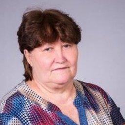 Акинина Ираида Ивановна