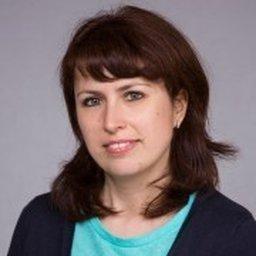 Кустова Екатерина Анатольевна