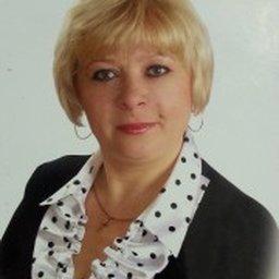Бандюкова Галина Владимировна