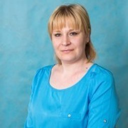 Осипова Надежда Васильевна