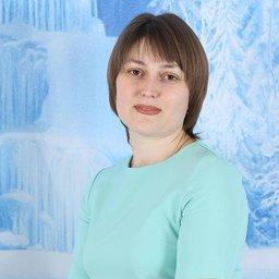 Сухова Екатерина Александровна