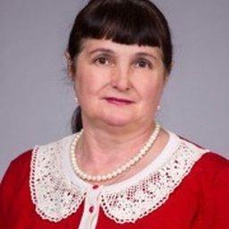 Шайдуллова Валентина Алексеевна