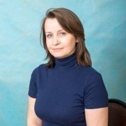 Васильева Татьяна Юрьевна
