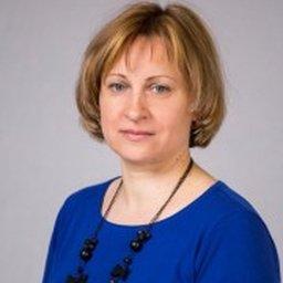 Тараканова Ольга Владимировна