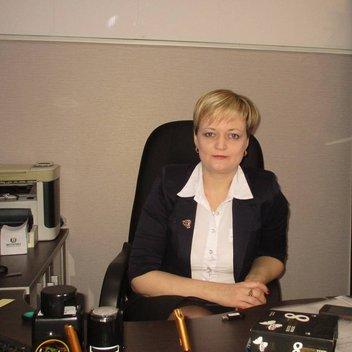 Васильева Юлия Николаевна