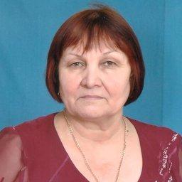 Насырова Лима Григорьевна