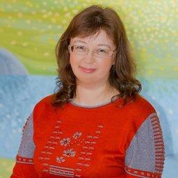 Копылова Надежда Георгиевна