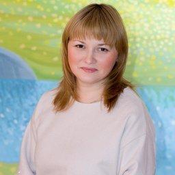 Трубская Ольга Алексеевна