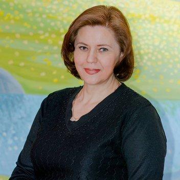 Корнилова Светлана Викторовна