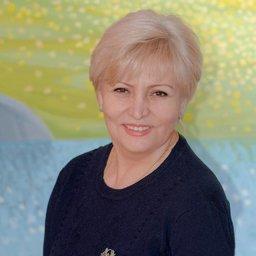 Иванова Светлана Вадимовна