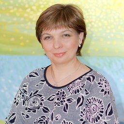 Капцан Надежда Анатольевна