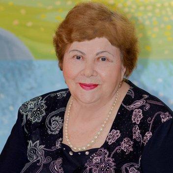 Нитченко Татьяна Алексеевна