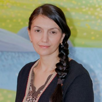 Яхьяева Гульнара Измуллаевна