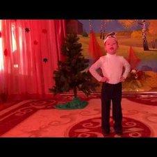 """Я б в пожарные пошел """" МДОУ№64 """"Непоседа"""", старшая группа №5 , Подольск,2018 г."""