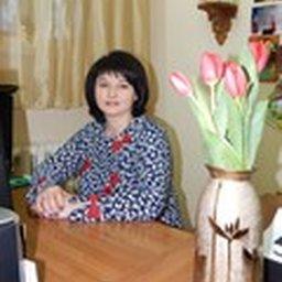 Строева Елена Евгеньевна
