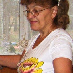 Жукова Валентина Сергеевна