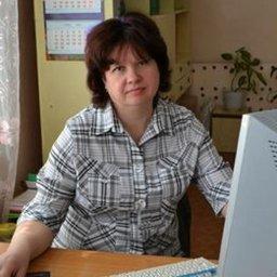 Курицына Ирина Вячеславовна