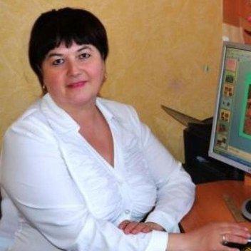 Костюшенкова Галина Викторовна