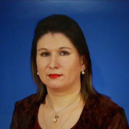 Юдакова Наталия Валерьевна