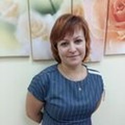 Штепа Татьяна Васильевна