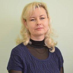 Титова Елена Владимировна