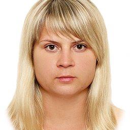 Прогожук Анна Михайловна