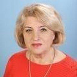 Левичева Лидия Васильевна
