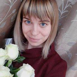 Николаева Ольга Викторовна