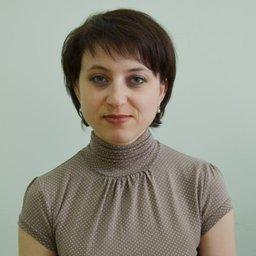 Тюняева Наталья Евгеньевна